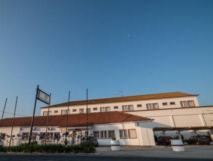 Hotel da Barrosinha, Alcácer do Sal