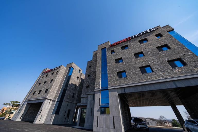 Pyeongtaek Hermes Hotel, Pyeongtaek