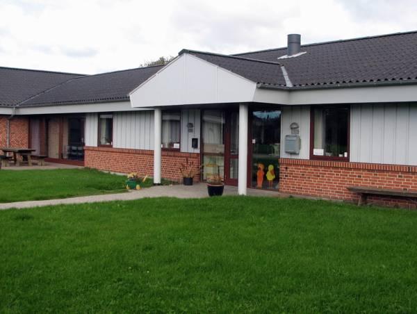 Danhostel Vordingborg, Vordingborg