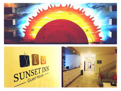 Sunset Inn, Greater Monrovia