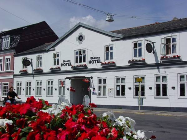 Ebsens Hotel, Lolland