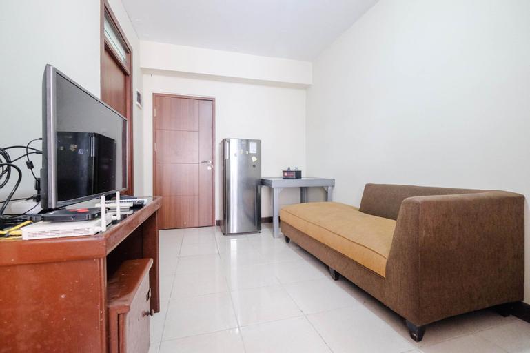 Spacious 2BR Pluit Seaview Apartment, North Jakarta