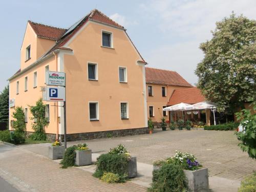 Heidehof, Bautzen