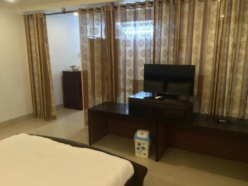 Hotel Rasoi Inn, Bilaspur