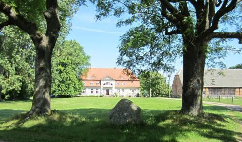 Landhotel Gut Zarrentin, Vorpommern-Rügen
