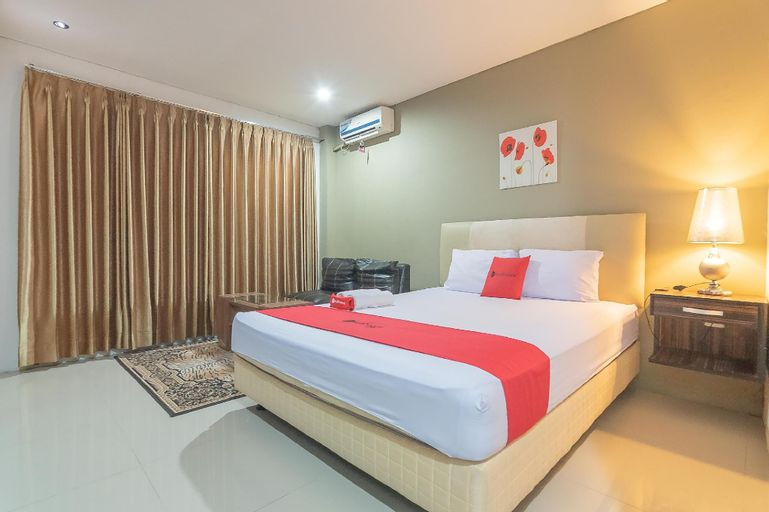 RedDoorz Plus near Sepinggan Airport 3, Balikpapan