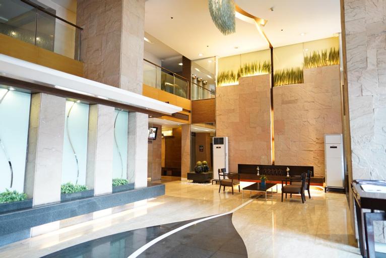 Serena Suites Makati, Makati City