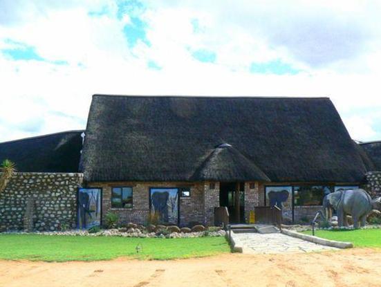 West Nest Lodge, Gobabis