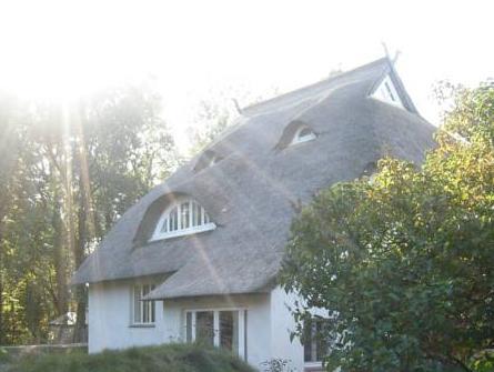 Alte Weberei Ahrenshoop - Ort der Erholung, Vorpommern-Rügen