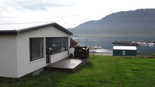 Fjord Guesthouse B&B, Súðavíkurhreppur
