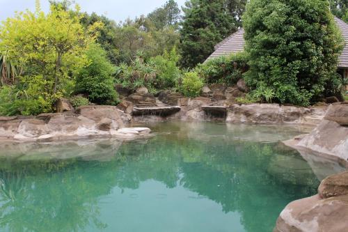 Treks Trips and Trails, Uthukela