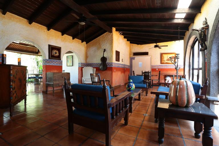 Hotel Casa Colonial, Managua