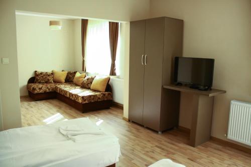 Guest House Central, Kardzhali