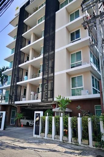 The Fah Condominium, Phaya Thai