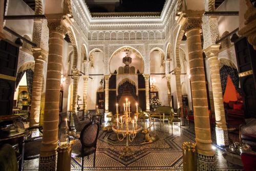 Ryad Thamayna Hotel, Rabat