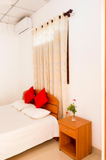 Sanhinda Holiday Home (Pet-friendly), Nachchadoowa