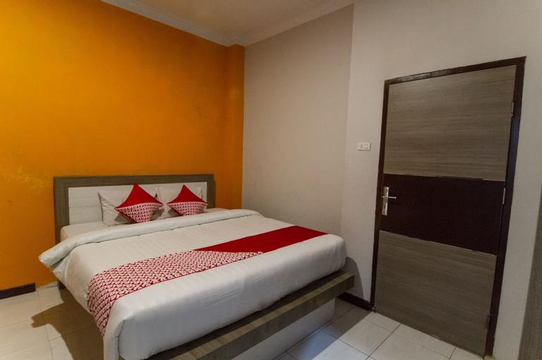 OYO 889 Edotel Amanah Hotel Syariah By Smk Muhammadiyah 1, Pekanbaru