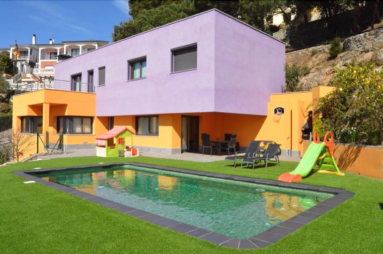 Apartamento Vivalidays Laia Barcelona, Barcelona