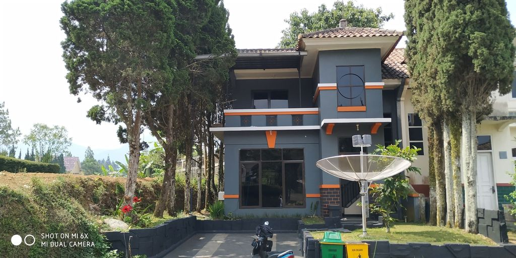 Villa Wahyu 3 Bedroom, Cianjur