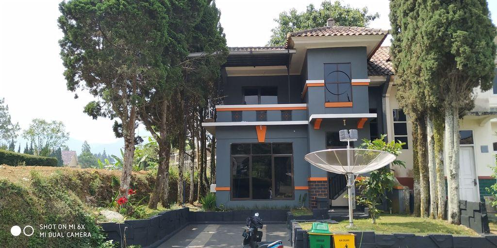 Villa Wahyu 3 Bedroom, Bogor