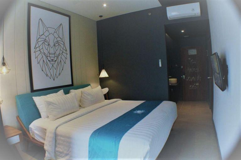 Hotel Dafam Wonosobo, Wonosobo