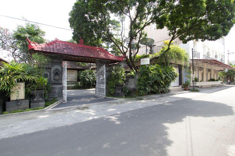 Hotel Nanda Mataram, Lombok