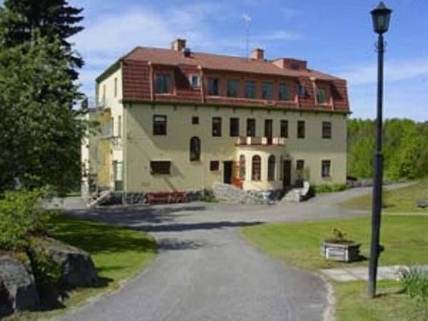 Vatternterrassen, Askersund