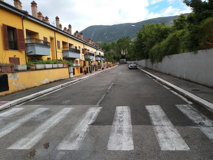 Valiano B&B, Terni