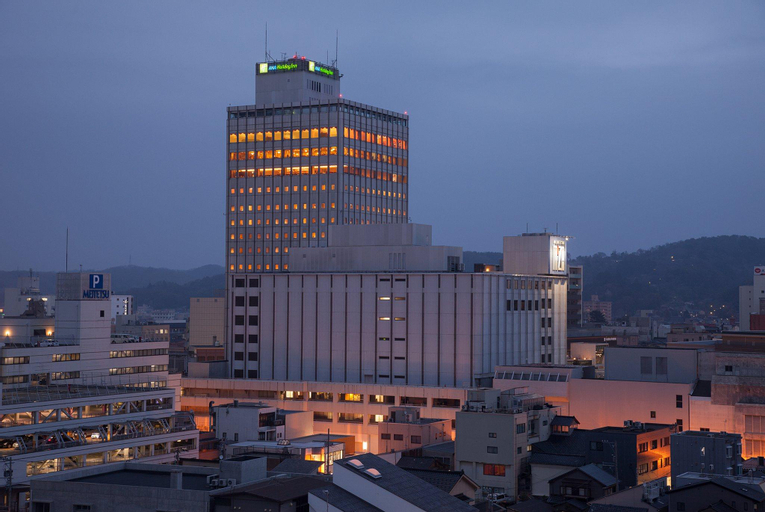 Holiday Inn ANA Kanazawa Sky, Kanazawa
