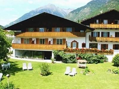 Pension An Der Linde, Bolzano