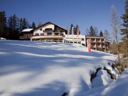Hotel Seebuel, Prättigau/Davos
