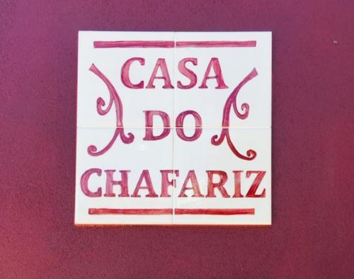 Casa do Chafariz do Fontao, Albergaria-a-Velha