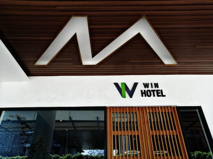 Win Hotel, Sibu