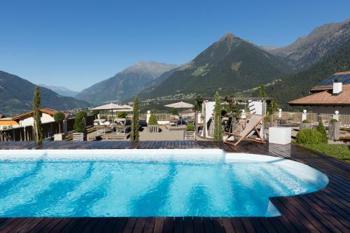 Landpalais Goyenhof - Deluxe Suites & Breakfast, Bolzano