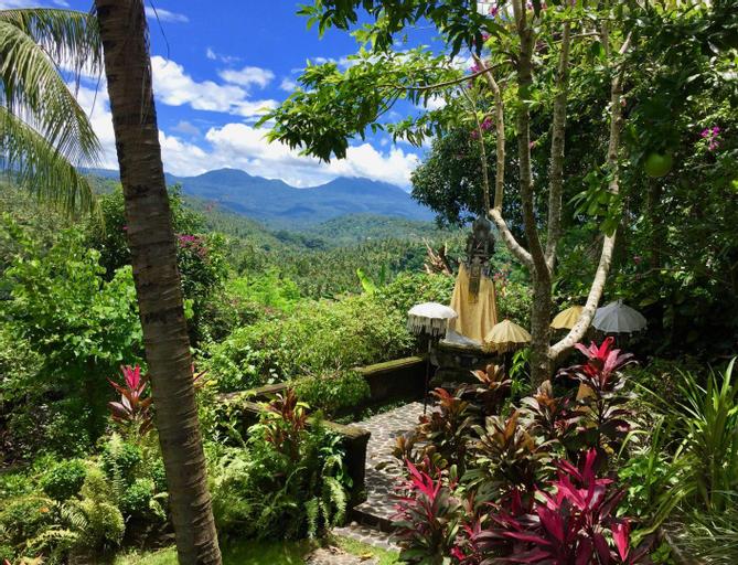 Gunung Paradis Retreat, Buleleng
