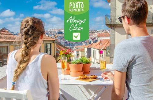 Porto Moments, Vila Nova de Gaia