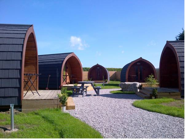 The Little Hide - Grown Up Glamping, York