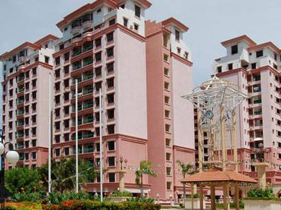 Marina Condominium Holiday Homestay, Kota Kinabalu