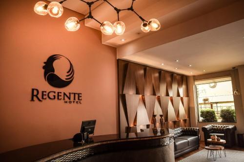 Regente Hotel, Pato Branco