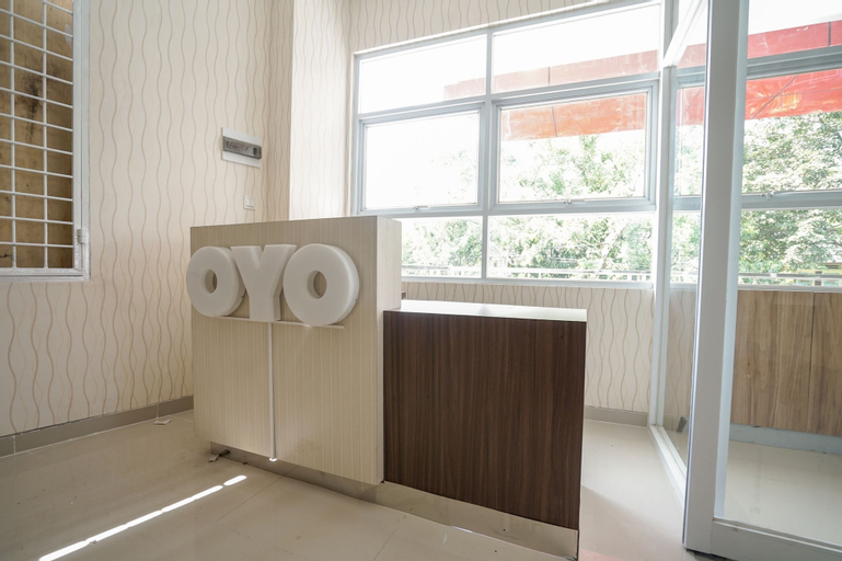OYO 578 Sugoi Kost, Palembang