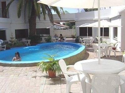 Hotel Michel, Rió Hondo