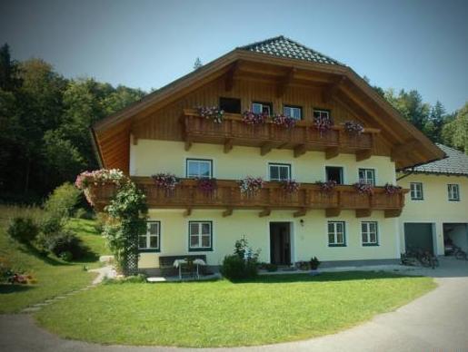 Haus Kendlinger, Salzburg Umgebung