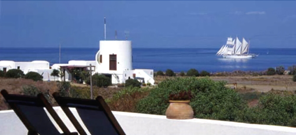Ecoxenia Studios, South Aegean