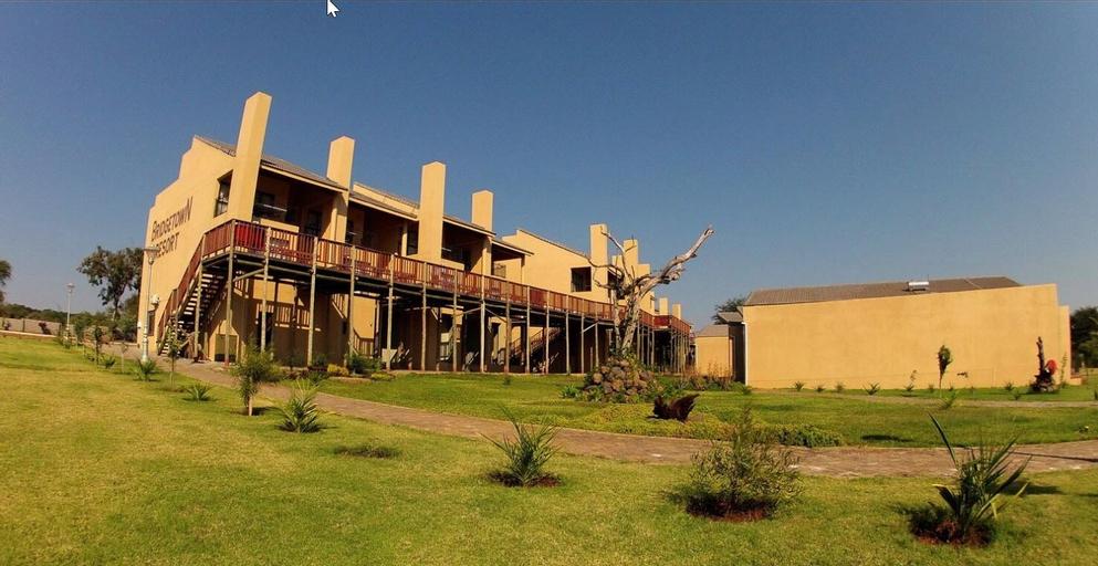 Unit G4 Bridgetown Resort, Chobe