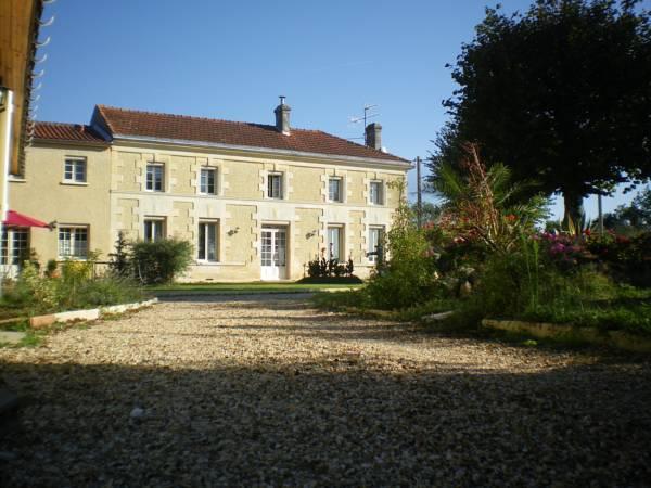 Domaine des Tilleuls, Gironde