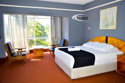 Hotel EastGate, Mutare