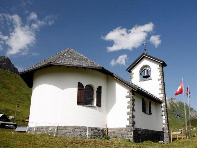 Berggasthaus Tannalp, Obwalden