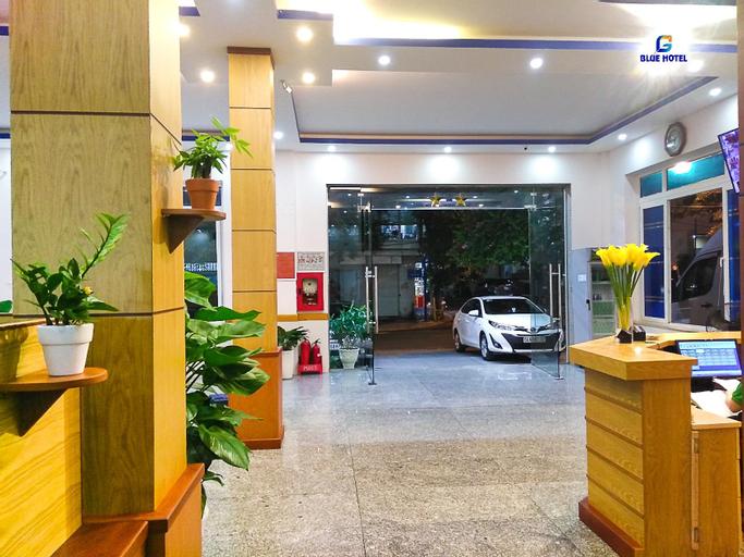 Blue Hotel Vung Tau, Vũng Tàu