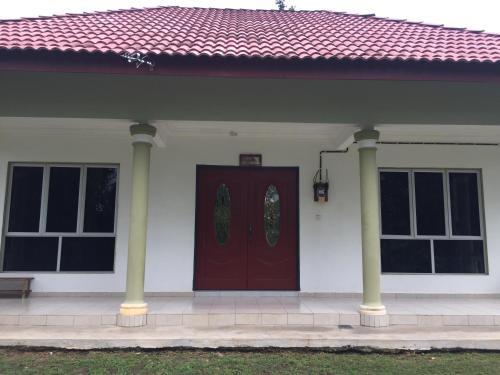 Muslimah Homestay Rumah Melaka, Kota Melaka