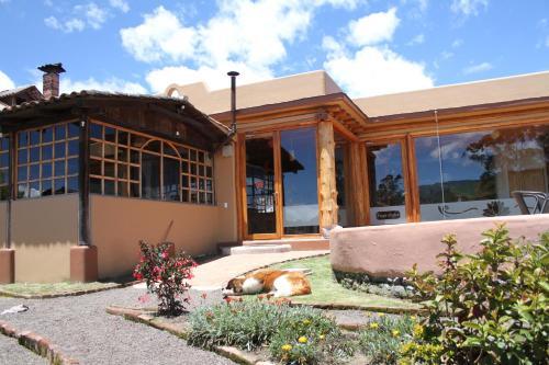 Llullu Llama Mountain Lodge, Sigchos